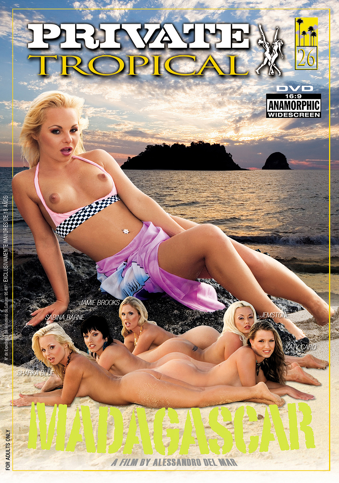Приват тропики порно 14 фотография