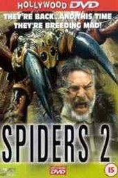 Spiders 2: Breeding Ground