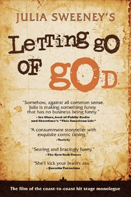 Julia Sweeney - Letting Go of God