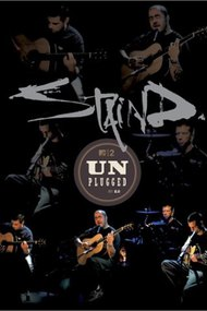 Staind - MTV Unplugged