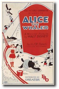 Alice the Whaler