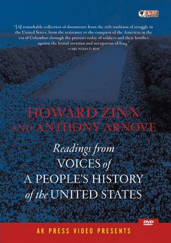 an analysis of a peoples history of the united states by zinni