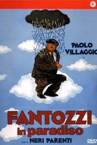 Fantozzi in Heaven