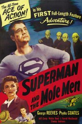 Superman and the Mole-Men