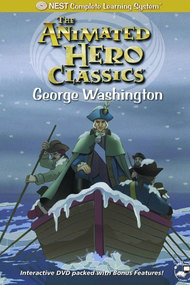 Animated Hero Classics: George Washington