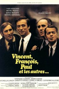 Vincent, Francois, Paul and the Others