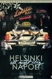 Helsinki Napoli - All Night Long