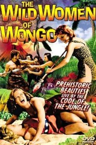 The Wild Women of Wongo