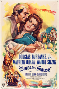 Sinbad the Sailor