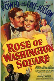 Rose of Washington Square