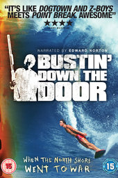 Bustin' Down the Door