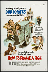 How to Frame a Figg