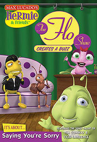 Hermie & Friends: The Flo Show Creates a Buzz