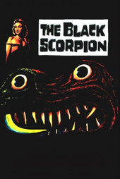 The Black Scorpion