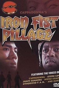 Iron Fist Pillage