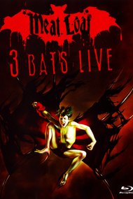 Meat Loaf: Three Bats Live