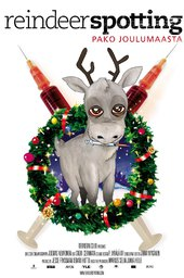 Reindeerspotting: Escape from Santaland