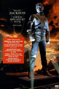Michael Jackson Video Greatest Hits: HIStory