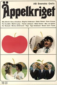 The Apple War