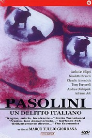 Who Killed Pasolini?
