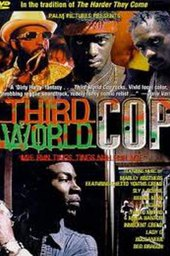 Third World Cop