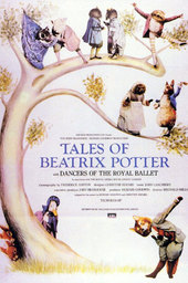 Tales of Beatrix Potter