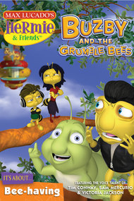 Hermie & Friends: Buzby and the Grumble Bees