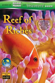 Reef of Riches