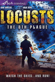 Locusts: The 8th Plague