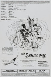 The Savage Eye
