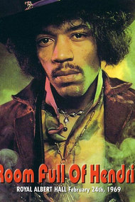 Jimi Hendrix: Room Full of Hendrix