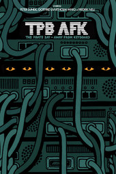 TPB AFK: The Pirate Bay - Away from Keyboard