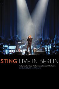 Sting: Live In Berlin