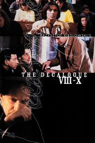 Decalogue VIII