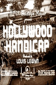 Hollywood Handicap