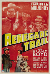 Renegade Trail