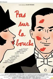 Not on the Lips