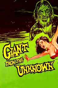 Giant from the Unknown