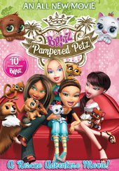 Bratz: Pampered Petz