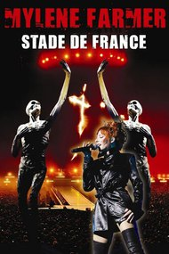 Mylène Farmer: Stade de France