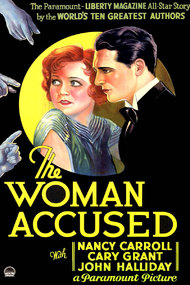 The Woman Accused