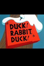 Duck! Rabbit, Duck!