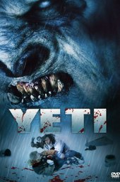Yeti: Curse of the Snow Demon