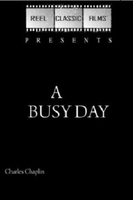 A Busy Day