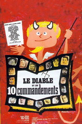 The Devil and the Ten Commandments