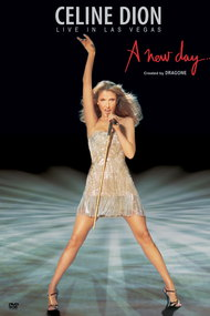 Céline Dion: A New Day... Live In Las Vegas