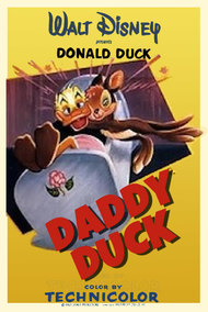 Daddy Duck