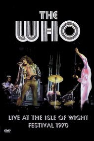 Listening to You: The Who Live at the Isle of Wight