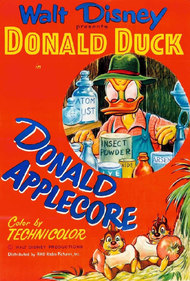 Donald Applecore
