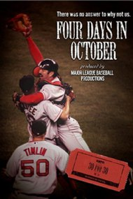 Four Days in October